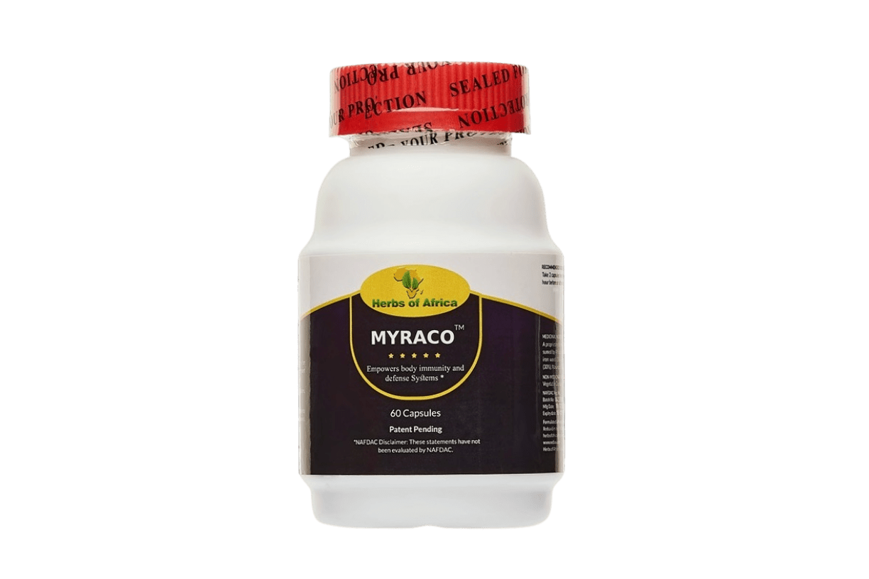 Immune Miracle Booster